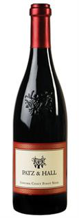 Patz & Hall Pinot Noir Sonoma Coast 2013 750ml